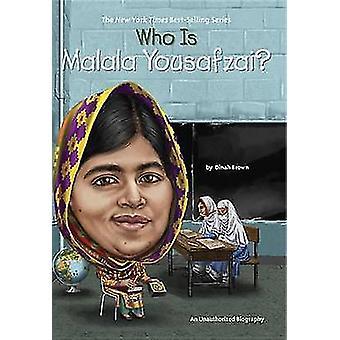 Vem är Malala Yousafzai? av Dinah Brown - 9780448489377 bok