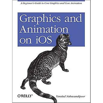 Graphics and Animation on IOS - A Beginner's Guide to Core Graphics an