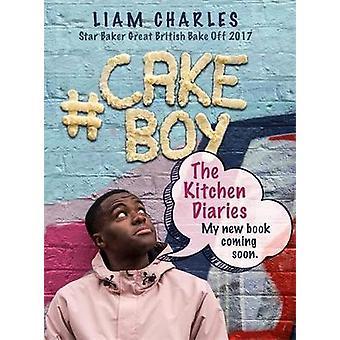 Liam Charles röyhkeä kohtelee - 70 loistava leipoo ja kakkuja Liam Char