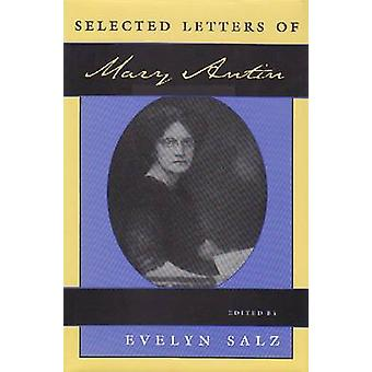 Selected Letters of Mary Antin by Mary Antin - Evelyn Salz - 97808156