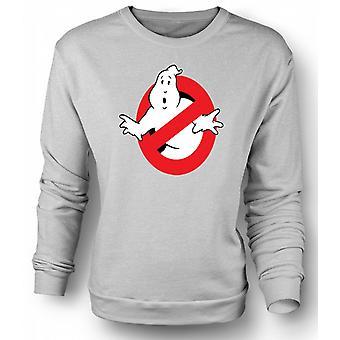 Kids Sweatshirt Ghostbusters Logo