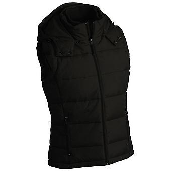 James and Nicholson Mens Padded Vest