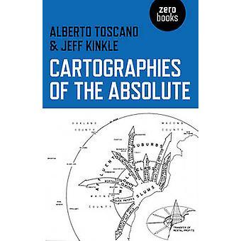 Kartteknik av absolut av Alberto Toscano - Jeff Kinkle - 9781