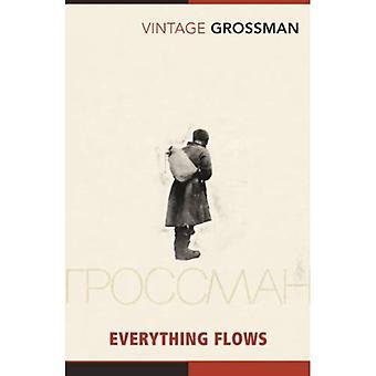 Everything Flows. Vasily Grossman