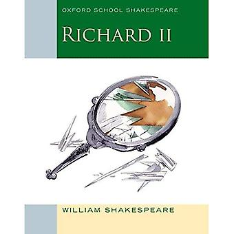 OSS: Ryszard II (Szkoła Szekspira)