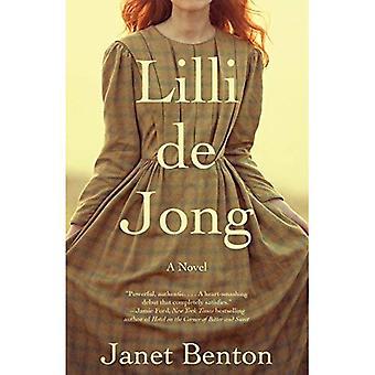 Lilli de Jong: un roman