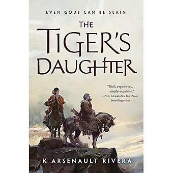 Tigers dotter