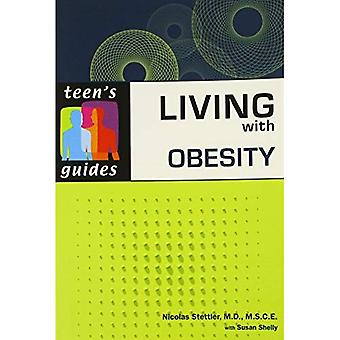 Living with Obesity: Teen's Guides