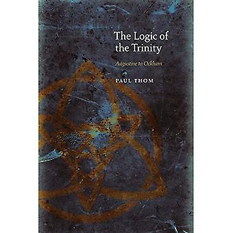 Die Logik der Dreifaltigkeit: Augustinus, Ockham