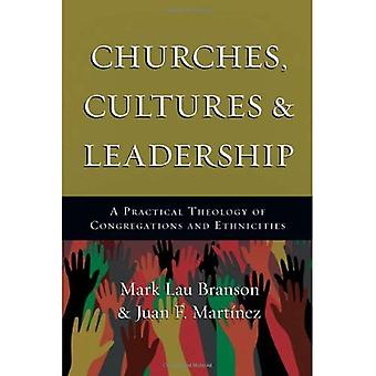Churches, Cultures  ; Leadership: A Practical Theology of Congregations and Ethnicities