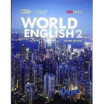 Världen Svenska 2 Student Book