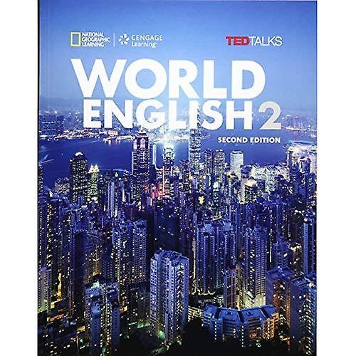 World English 2 Student Book