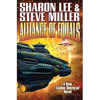 Alliance of Equals (Liaden Universe Novels)