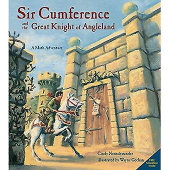 Sir Cumference: Et le grand chevalier de Angleland (Sir Cumference)