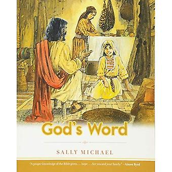 God's Word (Making Him Known)