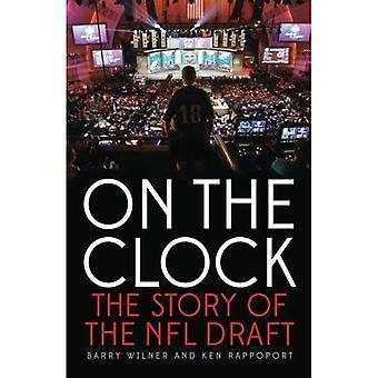 Auf der Uhr: die Geschichte der NFL Draft