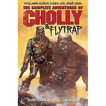 The Adventures of Cholly & Flytrap