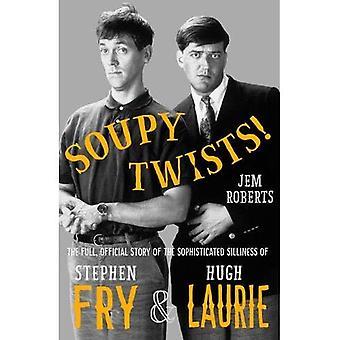 Soupy Twists