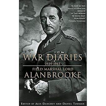 Guerre des agendas en 1939-1945: Field Marshall Lord Alanbrooke