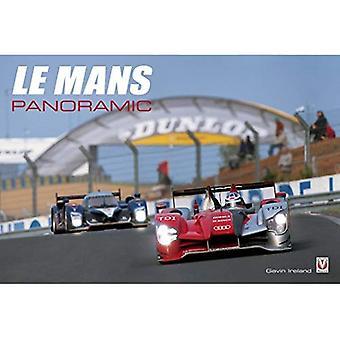 Panoramique du Mans