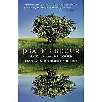 Psalms Redux: Poems and Prayers