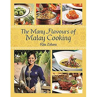 The Many Flavours of Malay Cooking