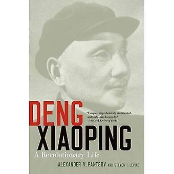 Deng Xiaoping: Vallankumouksellinen elämä