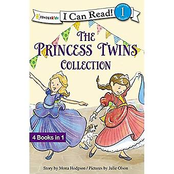 La Collection princesse jumeaux (je peux lire! / princesse Twins série)
