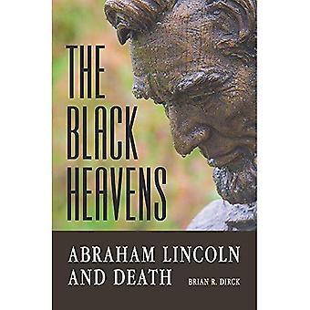 Le ciel noir: Abraham Lincoln et la mort