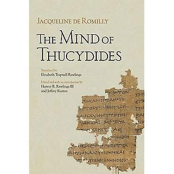 Minnet av Thukydides (Cornell studier i klassisk filologi)