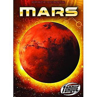 Mars (Space Science)