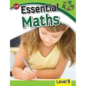 Essential Maths: Level 5