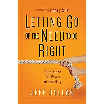 Letting Go of the Need to� Be Right: What's So Wrong� with Being Wrong Anyway?