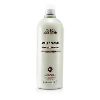 Aveda Scalp Benefits Balancing Conditioner 1000 ml / 33.8oz