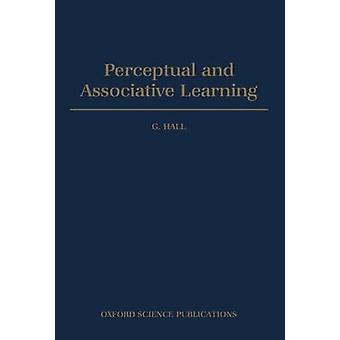 Perceptual and Associative Learning by Coffelt & Nancy