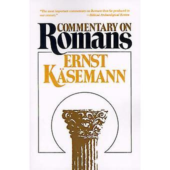 Commentary on Romans by Kasemann & Ernst