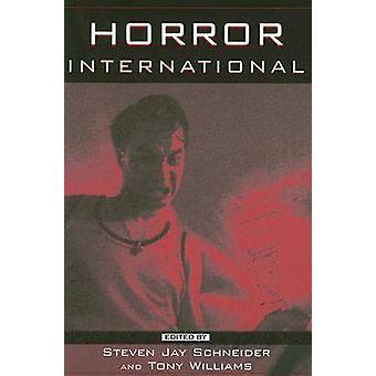 Horror International by Williams & Tony