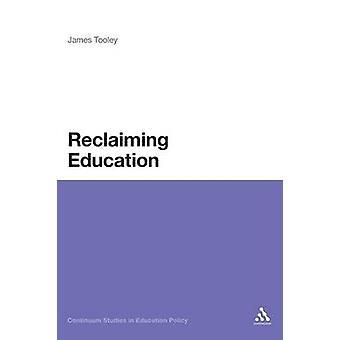 Recuperação de educação por Tooley & James