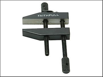 Faithfull Toolmakers Clamp 44mm (1.3/4in)