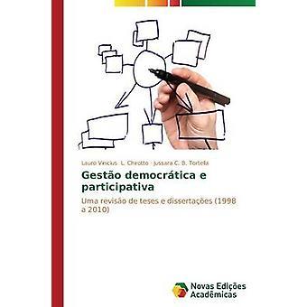 Gesto democrtica e participativa par L. Chirotto Lauro Vinicius