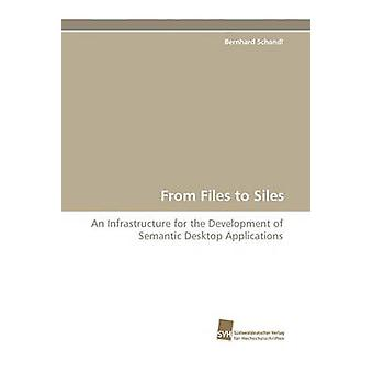 From Files to Siles by Schandl & Bernhard