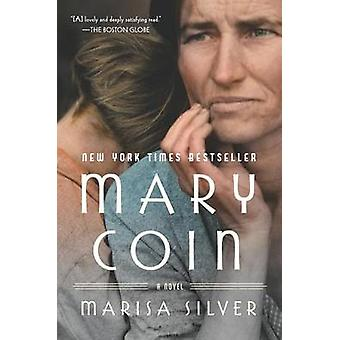 Mary Coin by Marisa Silver - 9780142180785 Book