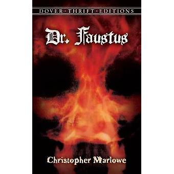 Doctor Faustus by Christopher Marlowe - William Allan Neilson - 97804
