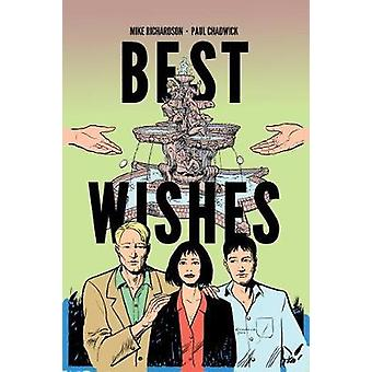 Best Wishes by M. Richardson - 9781506703749 Book