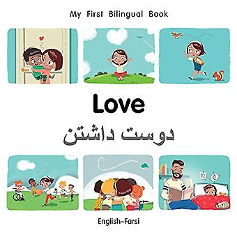My First Bilingual Book-Love (English-Farsi) by Milet Publishing - 97