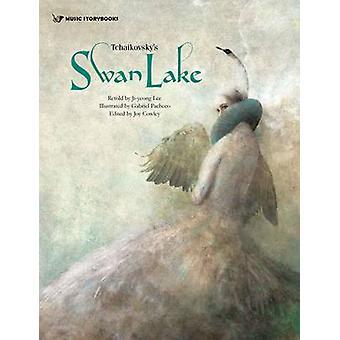 Tchaikovsky's Swan Lake by Ji-Yeong Lee - Gabriel Pacheco - Joy Cowle