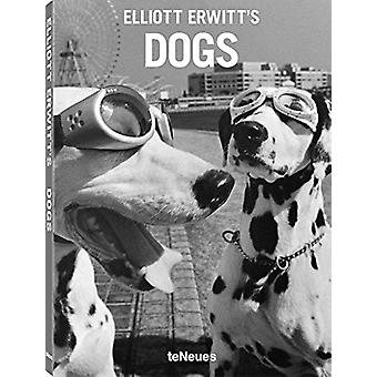 Elliott Erwitt's Dogs by Elliott Erwitt - 9783832769246 Book