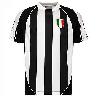 90a514ad77c 2002-2003 Juventus Lotto Home Football Shirt