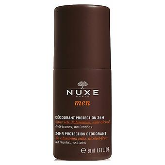 Nuxe but Deodorant Protection 24H 50ml