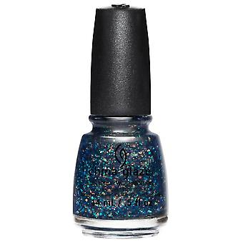 China Glaze Nail Polish Collection - Moonlight In The Night 14mL (83411)